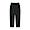 BLACK(스트레치 치노 · 턱 와이드 팬츠)