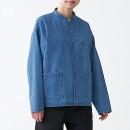 라이트온스 데님 · 셔츠 재킷