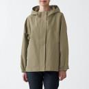 발수 · 후드 재킷