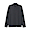 BLACK(워싱 옥스포드 · 박스 실루엣 셔츠)