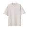 추가이미지4(인도면 혼방 이중편직 · 빅 티셔츠)