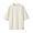 IVORY(미니 테리 · 5부소매 티셔츠)