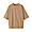 SMOKY ORANGE(미니 테리 · 5부소매 티셔츠)