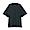 BLACK(인도면 이중 편직 · 빅 티셔츠)