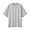 GRAY(인도면 이중 편직 · 빅 티셔츠)