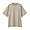 KHAKI BEIGE(인도면 이중 편직 · 빅 티셔츠)
