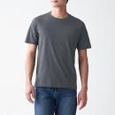 인도면 저지 · 크루넥 티셔츠