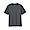 CHARCOAL GRAY(인도면 저지 · V넥 티셔츠)