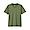 KHAKI GREEN(인도면 저지 · V넥 티셔츠)
