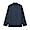 NAVY(프렌치 리넨 워싱 · 매듭 단추 셔츠)