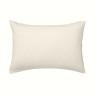 베개 커버 · 43×63 · 라이트 베이지 · 면 저지 자투리 솜 상품이미지