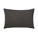 베개 커버 · 43×63 · 브라운 · 면 저지 자투리 솜