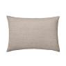 베개 커버 · 43×63 · 라이트브라운 · 면 저지 자투리 솜 상품이미지