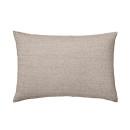 베개 커버 · 50×70 · 라이트브라운 · 면 저지 자투리 솜