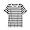 NAVY STRIPE(인도 면 저지 · 티셔츠 · 키즈)