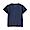NAVY(인도 면 저지 · 티셔츠 · 베이비)