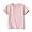 PINK(인도 면 저지 · 티셔츠 · 베이비)
