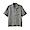 GRAY(프렌치 리넨 워싱 · 오픈 칼라 반소매 셔츠)