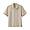 NATURAL(프렌치 리넨 워싱 · 오픈 칼라 반소매 셔츠)