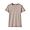 PALE BROWN(땀에 강한 후라이스 · 크루넥 티셔츠)