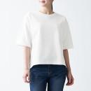 태번수 저지 · 크루넥 5부소매 티셔츠