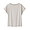 LIGHT SILVER GRAY(슬러브 저지 · 프렌치 슬리브 티셔츠)
