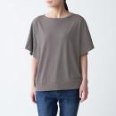 코튼 레이온 · 돌먼 티셔츠