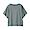 SMOKY GREEN(코튼 레이온 · 돌먼 티셔츠)