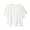 WHITE(코튼 레이온 · 돌먼 티셔츠)