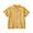 MUSTARD(프렌치 리넨 · 반소매 셔츠)