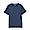 DARK NAVY(슬러브 저지 · 크루넥 티셔츠)
