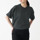 UV컷 강연 · 니트 티셔츠
