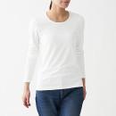 스트레치 후라이스 · 긴소매 티셔츠