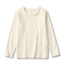 기모 후라이스 · 긴소매 티셔츠