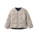 워셔블 안솜 · 리버시블 재킷